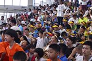 2014年清华优才暑期全国系列大赛在京举行